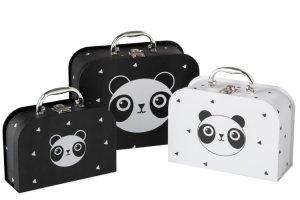 Pandabeer collectie J LINE