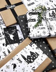 Inpakken Kerst
