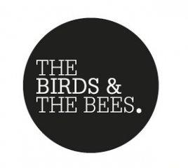 KAARTEN THE BIRDS & THE BEES