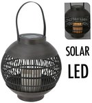 Lantaarn op Zonne-energie LED