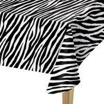 Zebra Print tafelkleed