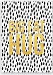 KAART BIG FAT HUG