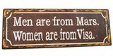 Tekstbord Men-Women_