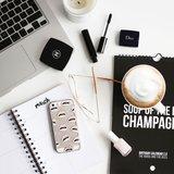 Verjaardagskalender |Soup of the day, Champagne!_