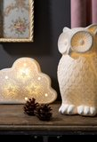 Lamp | Uil | Clayre & Eef