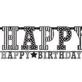 Banner | Slinger | HAPPY BIRTHDAY