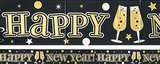 Nieuwjaar|Banner | Happy New Year