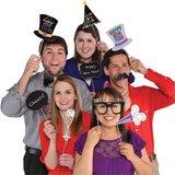 Feestprikkers!foto feestprikkers -photobooth  nieuwjaar