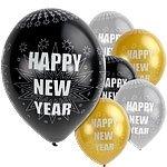 Ballonnen | Happy New Year_