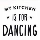 Photoblock | My Kitchen is for dancing_