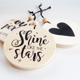 Hangdecoratie | SHINE LIKE..| Dots Lifestyle_