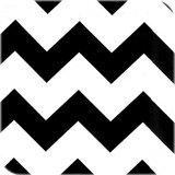 Tafelzeil Zigzag/chevron 120 x 240