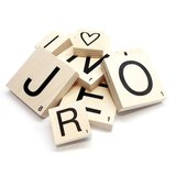 letters hout