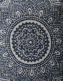 Kussenhoes  | Mandala 50 x 50