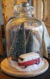 Kerstboom midi voor decoratie _