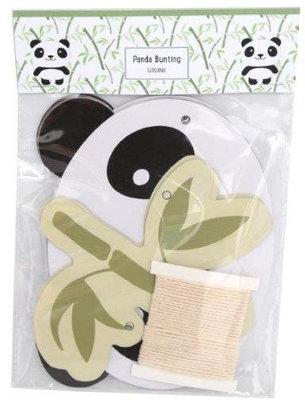 Slinger Panda