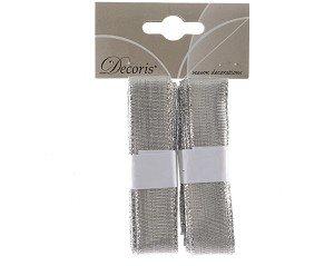 Cadeaulint Zilver