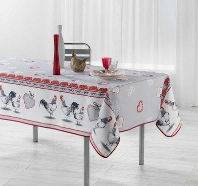 Tafelkleed Kippen 150 x 200