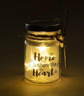 Star light - Home is where the heart is