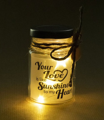 Star light - Your love..
