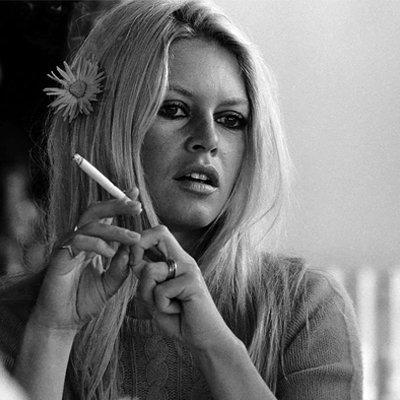 Photoblock | Brigitte Bardot