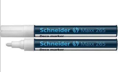 Krijtstift wit 2-3 mm