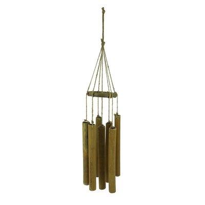 Windgong bamboe 57 cm