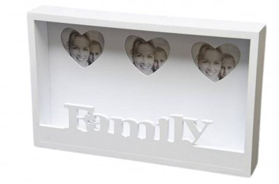 "Fotolijst ""Family"""