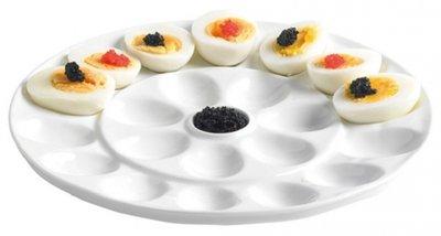 Eierschaal | 21 eieren | in gebaksdoos