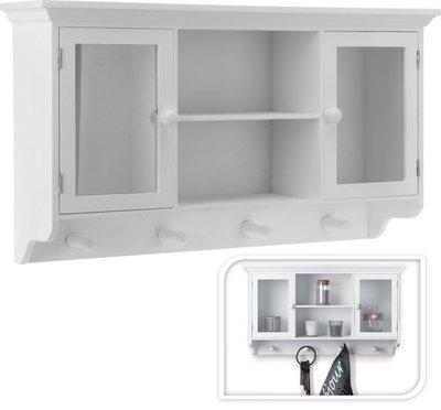 Keukenkastje/Kapstok met kast