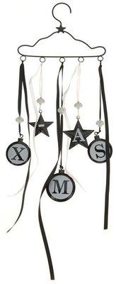 Hangdecoratie X-mas