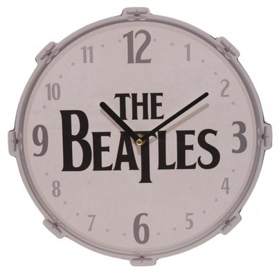 The Beatles klok