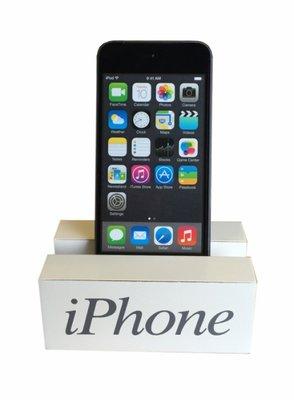Standaard voor iPhone