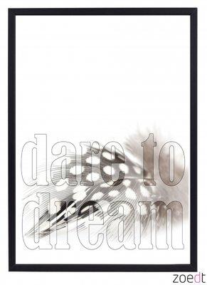 Poster | Dare to dream