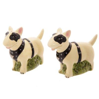 Peper & Zoutstel | Bull Terrier