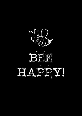 Kaart | Bee Happy