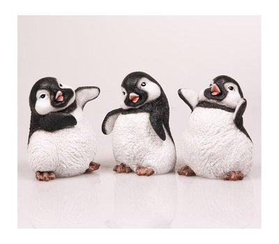Pinguin   3 assorti