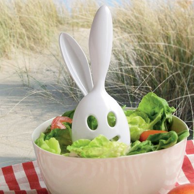 Salade set | Bunny | Bestek