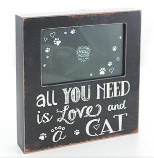 Fotolijst | Love Cat