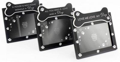 Fotolijst | Love Dog