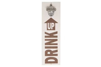 Flesopener wand | DRINK