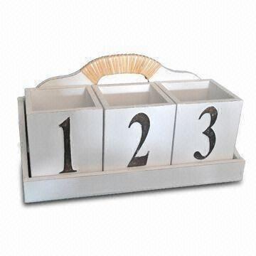 Keuken Opbergbox 123