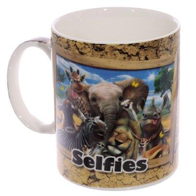 MOK Selfie Safari