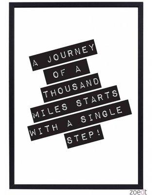 Poster | Journey
