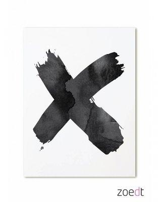 Kaart  | kruis