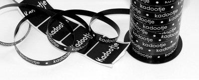 Stickers 4+ Krullint 2m. | Kadootje