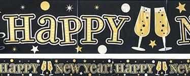 Nieuwjaar|Banner | Happy New Year