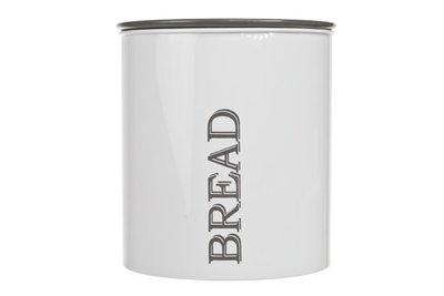 Broodtrommel   BREAD   Wit