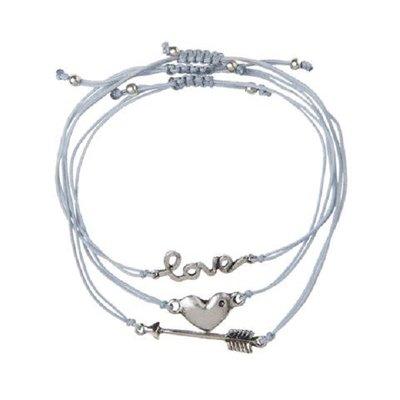 Armband  | BOHO / LOVE