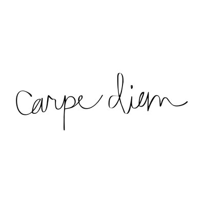 Photoblock | CARPE DIEM